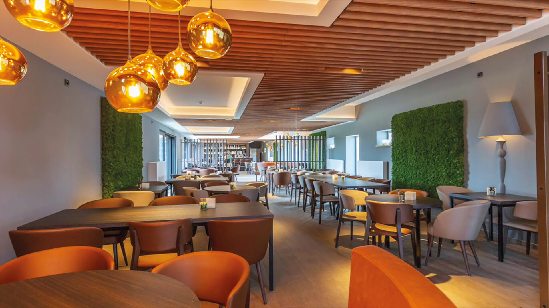 Belgie Five Nations Golfhotel restaurant