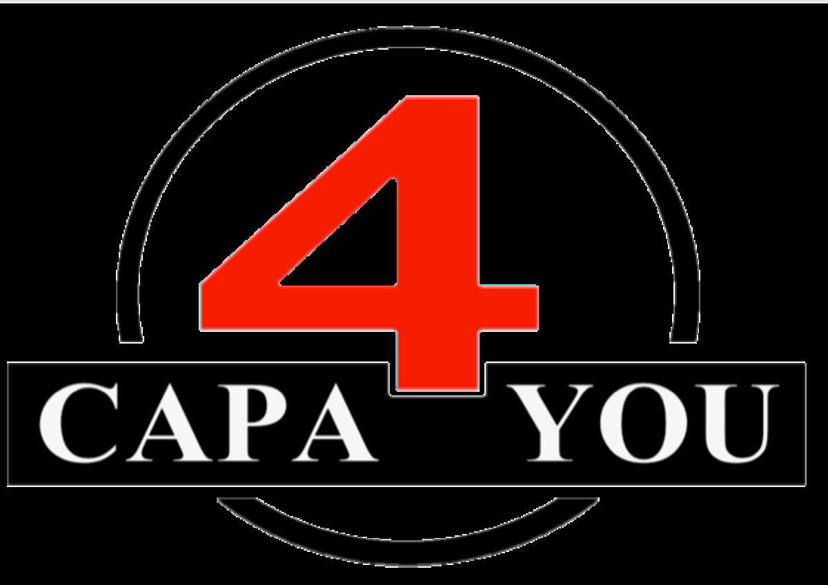 Logo Capa4 You